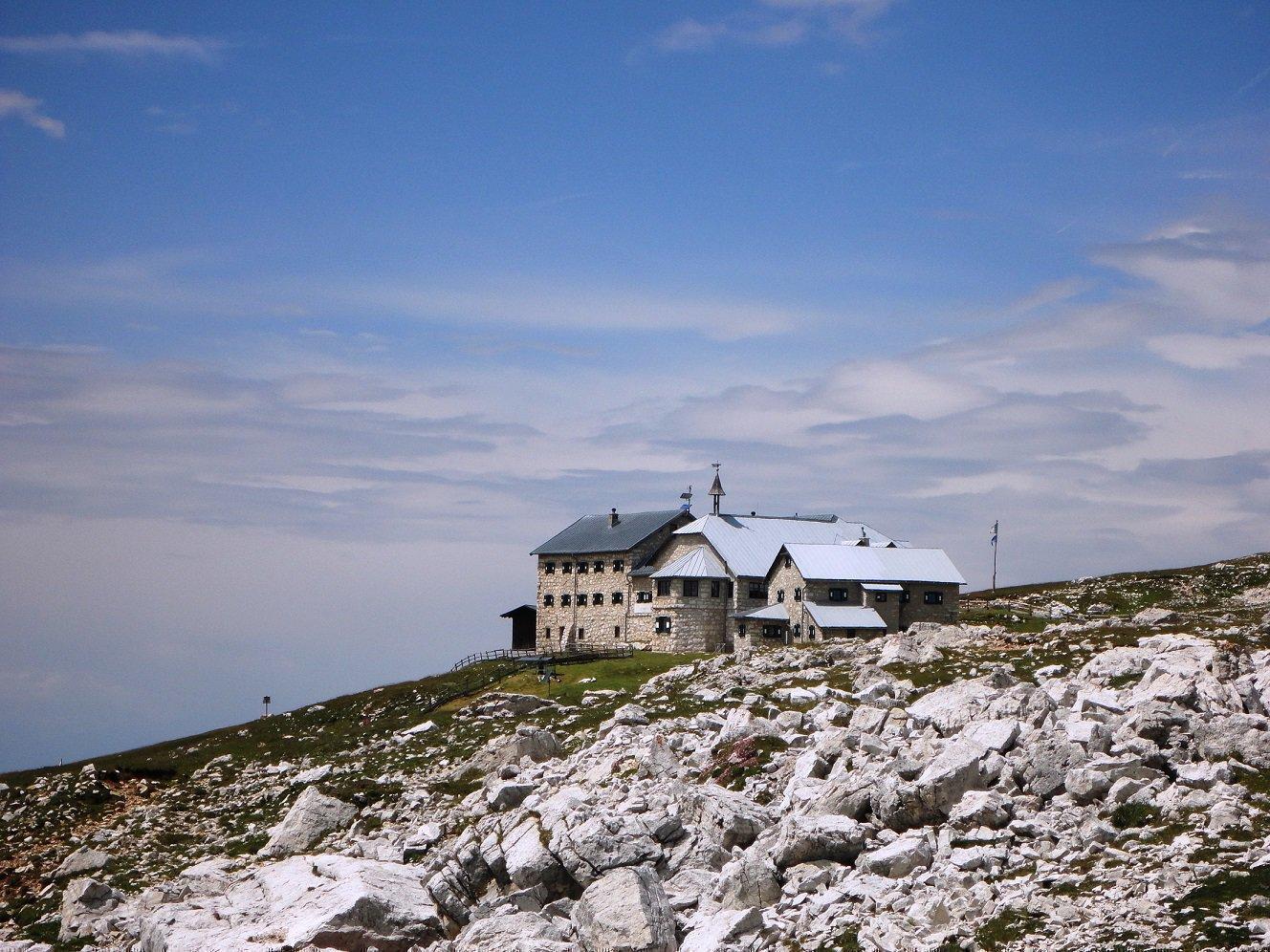 Godersi il panorama sul patrimonio mondiale UNESCO