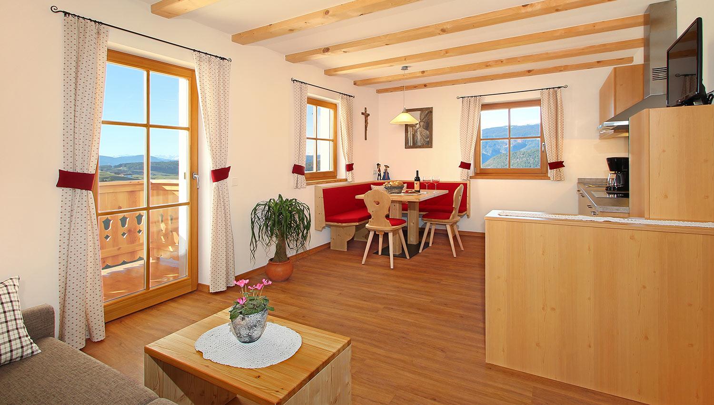 Urlaub in Kastelruth / Seiser Alm / Südtirol